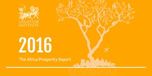 2016 Africa Prosperity Report