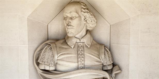 Shakespeares Need Free Markets, Too