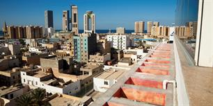 An Update on Libya with British Ambassador Peter Millett