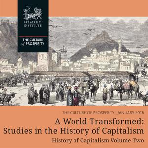 essays of capitalism