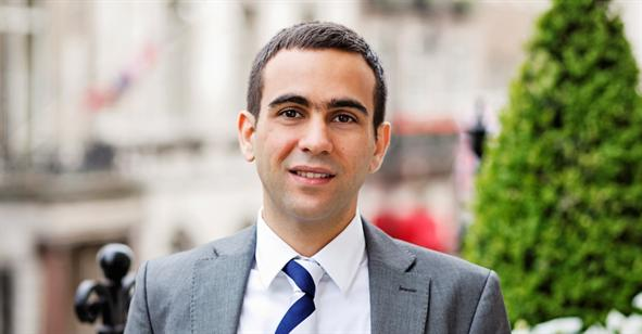 Fadil Aliriza Appointed as Visiting Senior Fellow to the Legatum Institute's Transitions Forum