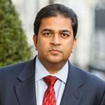 Shanker Singham, Director of Economic Policy & Prosperity Studies