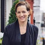 Anne Applebaum, Director of the Transitions Forum