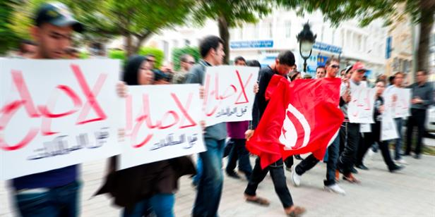 In Defence of Tunisia's Democratic Sovereignty