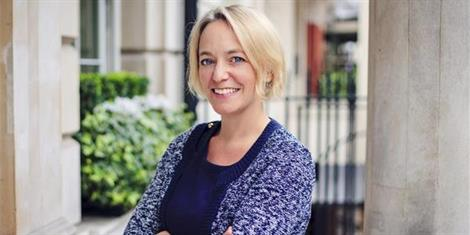 Legatum Institute Appoints Sian Hansen as Chief Operating Officer