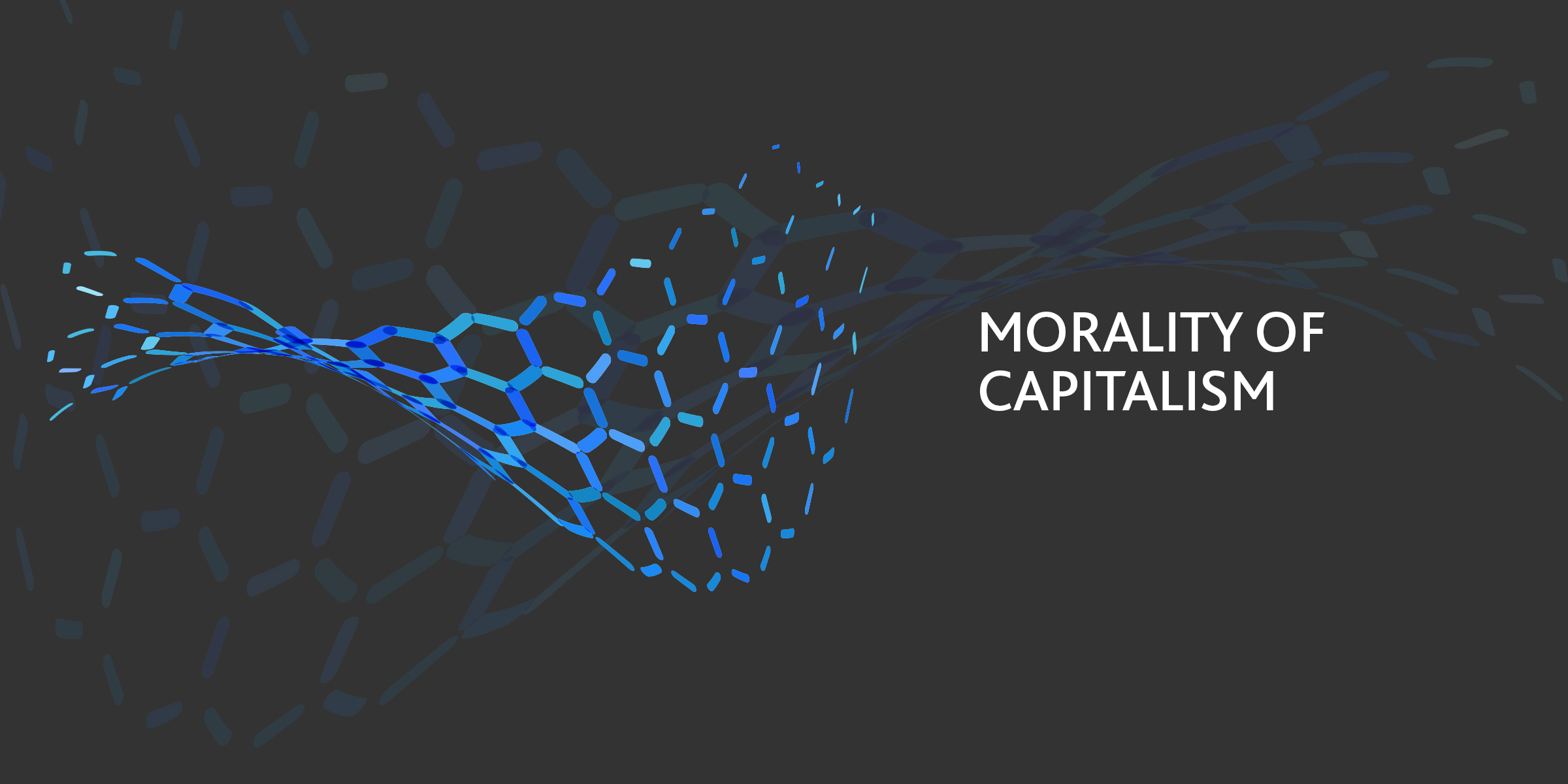 moral economic system The point for economic analysis, most of which is a matter of understanding and predicting the consequences of various actions, is that the relevance of economic analysis to policymaking depends, in part, on what one believes is the final source of value standards.