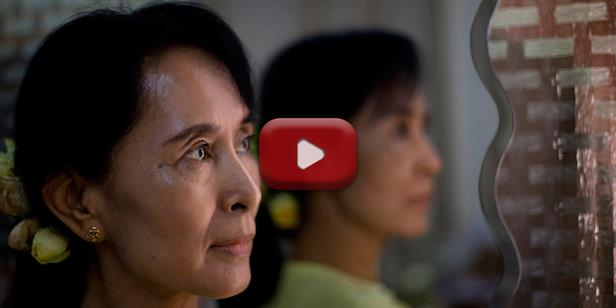2015 Burma Elections