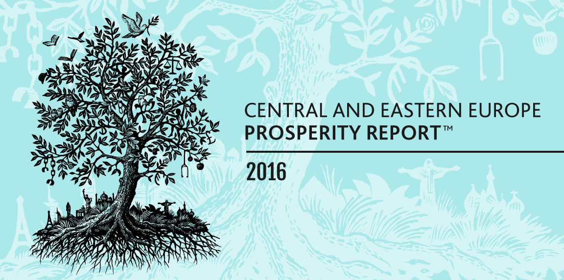 Central and Eastern Europe Prosperity Report