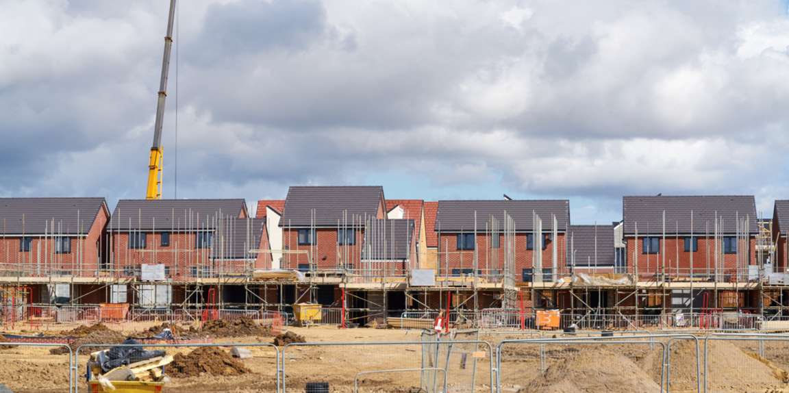 We need to reform our planning system to create the affordable homes the UK needs