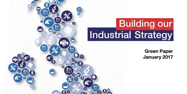 Our Special Trade Commission on what should be included in a UK Industrial Strategy