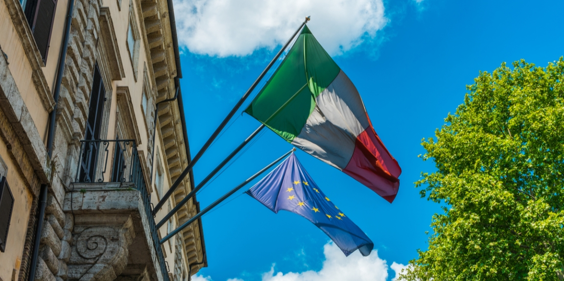 In City A.M. Matthew Elliott participates in a debate considering what Italy's election means for Europe