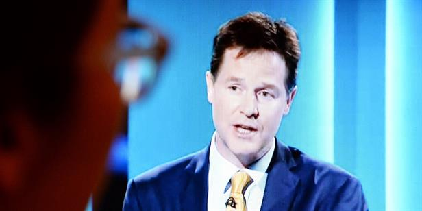 Nick Clegg Attacked for Claiming Brexit Will Cause Food Prices to Rise