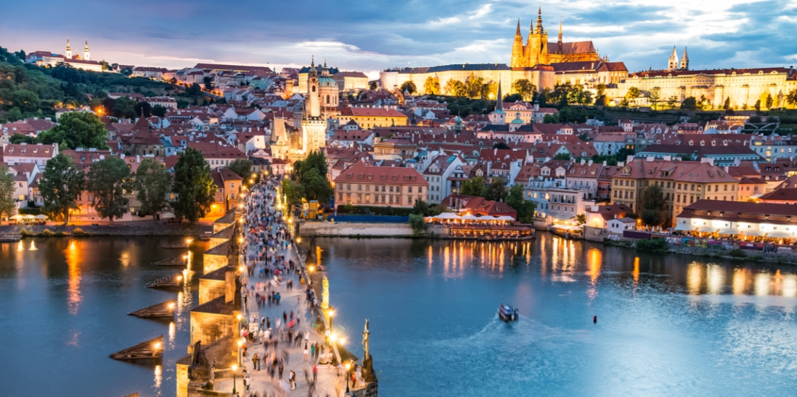 The Czech Republic delivers prosperity surplus – but improvements in Social Capital, Education and Business Environment are needed for shift to a knowledge economy
