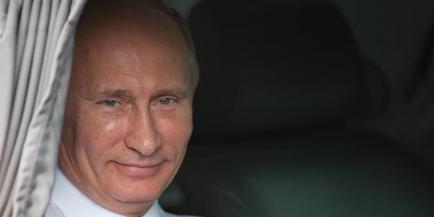In This Post-Fact World, Putin's Web of Lies Is Entangling the West
