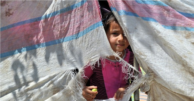 We all have a role to play in supporting Syria's vulnerable civilians