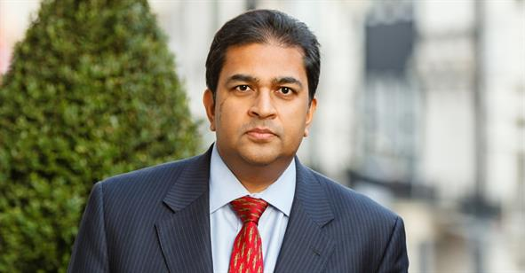 Shanker Singham: speaking on what the UK Government needs to do to get the best Brexit deal