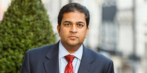 The Sunday Times interviewed Shanker Singham on trade negotiations