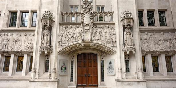 Baroness Stroud responds to the Supreme Court verdict on the triggering of Article 50