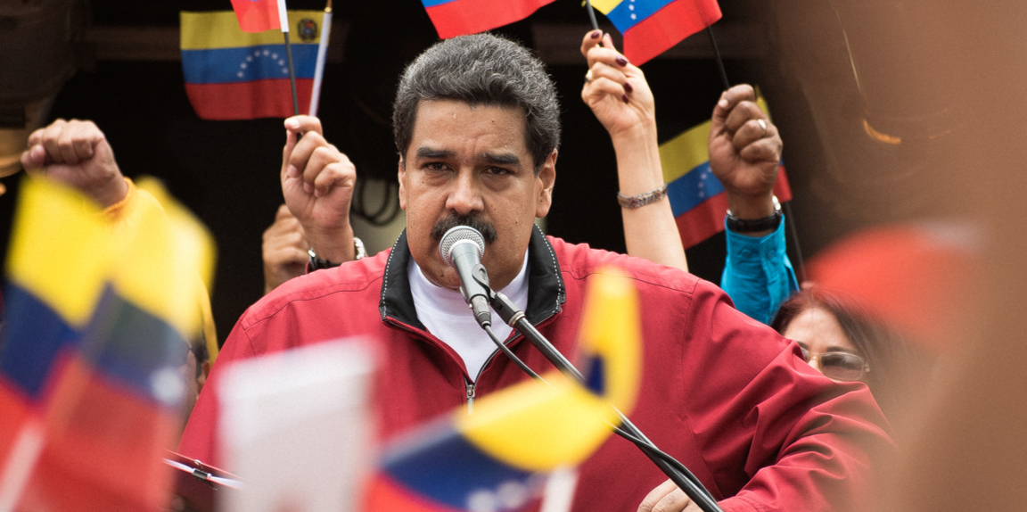 Venezuela's election outcome shines a spotlight on a nation in turmoil