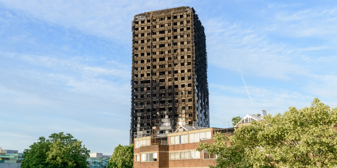 In the Spectator, our Senior Fellow Danny Kruger responds to the Grenfell Tower tragedy.