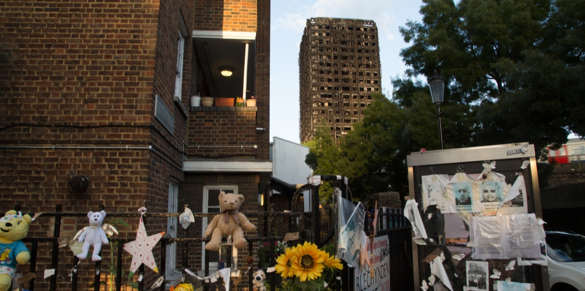 Nicholas Boys Smith from Create Streets writes in CapX that the legacy of the Grenfell tragedy should be one of community ownership