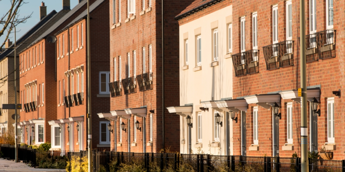 Adopting a rules-based planning system will help solve the UK housing crisis