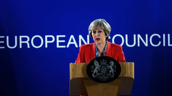 Shanker Singham: Reaction to the Prime Ministers Speech on the UK Government's strategy for Brexit Negotiations