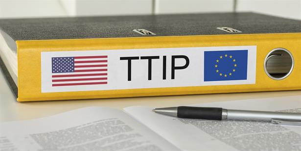 New Trade War Threatens Global Order as TTIP Talks Stall
