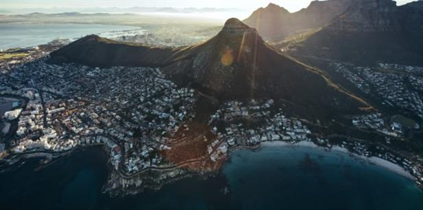 Despite facing some significant challenges, South Africa has enormous potential for growth.