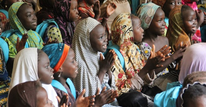 Latest kidnappings demonstrate why insecurity is hampering Nigeria's pathway from poverty